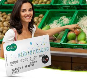 Alelo  Vale Alimentação Consulta Saldo Extrato   Site e Telefones alimentação alelo