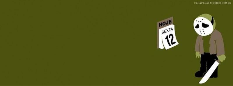 Capas Para o Facebook   Modelos de Capas Para Facebook capa sexta 12 800x298