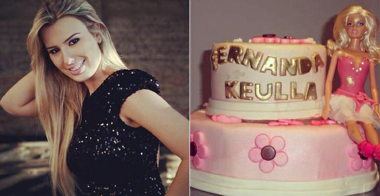 Fernanda keulla BBB 13 – Fotos e Vídeos, Facebook e Twitter de Fernanda keulla  participante do bbb13 fernanda keulla