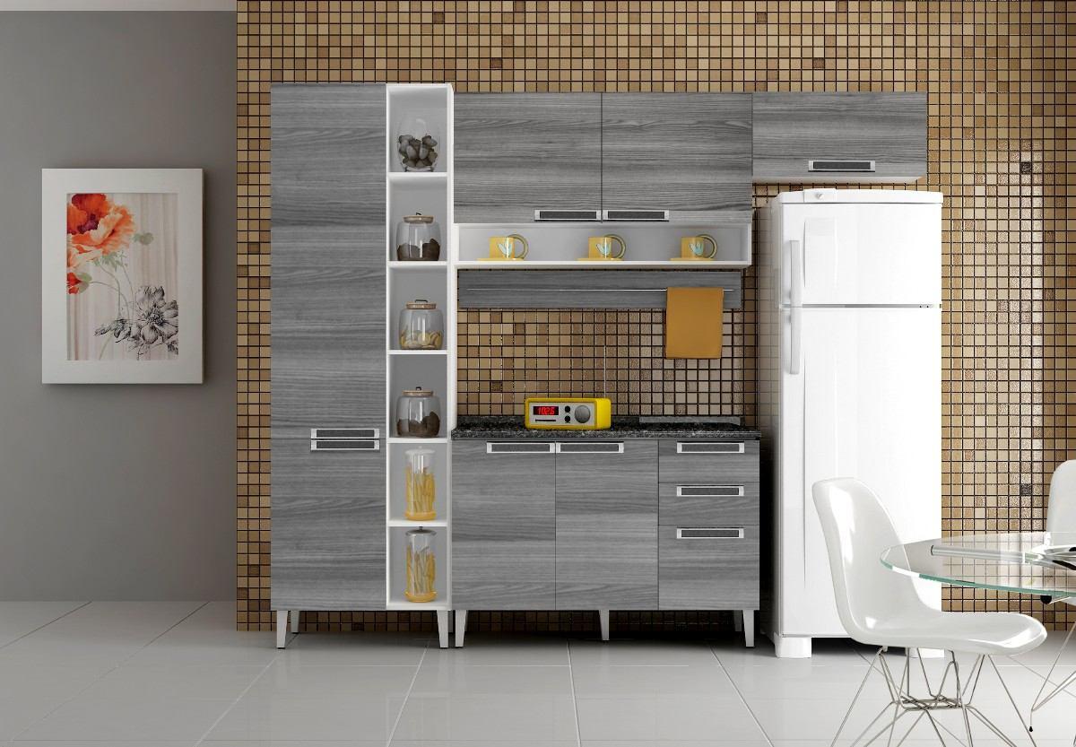 Cozinha Compacta em Promoção Preço de Cozinhas Holiday and  #AA3E22 1200x833