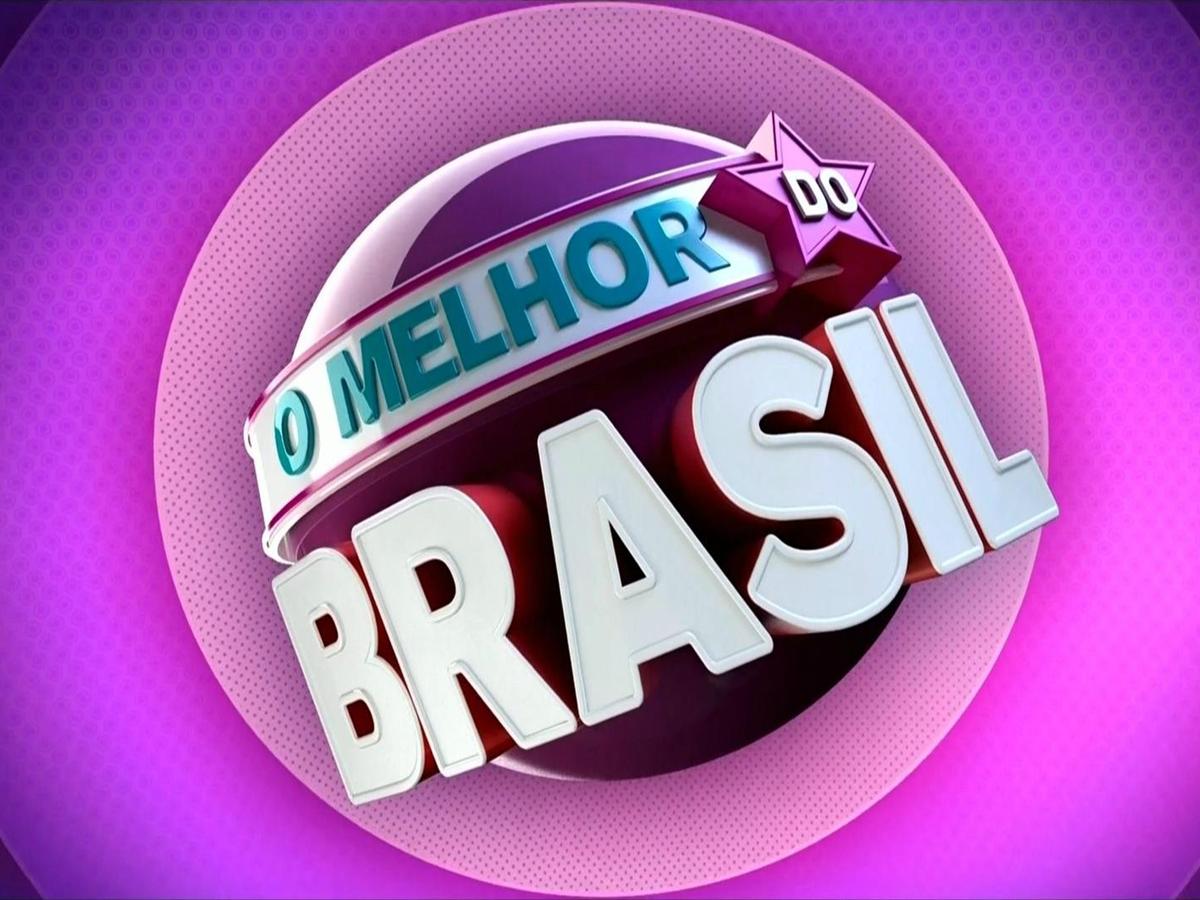 O Melhor do Brasil - Record