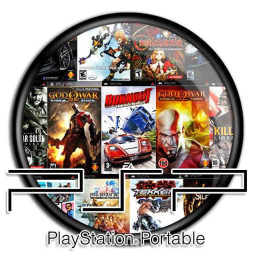 PlayStation-Portátil