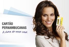Lojas Pernambucanas – Como Fazer Pedido do Cartão Pela Internet  cartao1