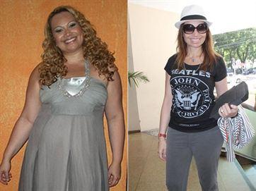 solange antes e depois