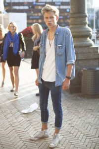 Camisas Jeans – Tendências, Dicas Masculinas e Femininas, Informações (2)