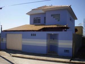 Tendências De Cores 2013 Para Pintar Fachadas De Casas – Dicas Cores de Tintas para Fachada de Casas 9 300x225