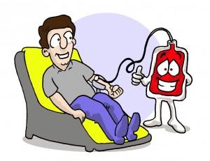 Doar Sangue – Importância, Quais os Requisitos, Exames   Doador de Sangue 300x231