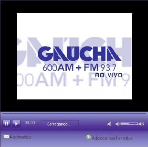 Radio Gaucha
