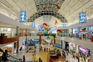 Shopping Boa Vista