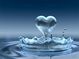 amor a agua