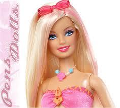 Coleção de Bonecas Barbies – Modelos   barbie barbie