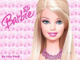 barbie nome