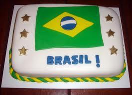 brasil bolo