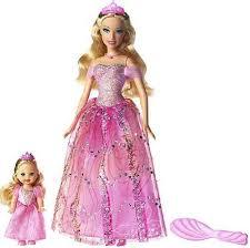 Coleção de Bonecas Barbies – Modelos   duas bonecas