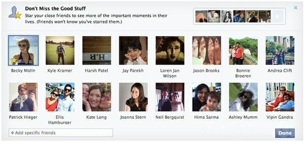 Como Colocar Amigos no Favoritos do Facebook – Passo a Passo favoritos