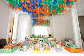 Decoração de Festa de Aniversário Tema Trash Pack – Modelos, Tendências e Dicas festa2