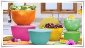 frutas em potes