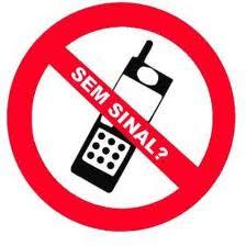 proibido uso de celular