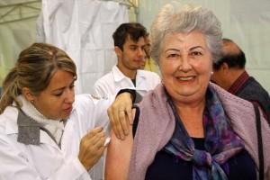 vacinacao gripe