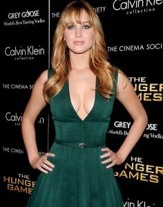 01º Jennifer Lawrence