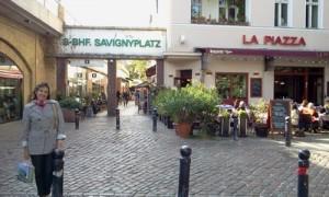 01. SavignyPlatz