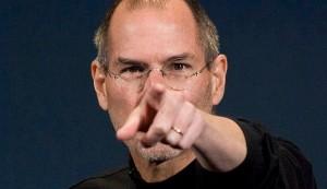 01. Steve Jobs