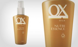 02.Ox Oils R$ 25,00