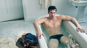 03.Michael Phelps