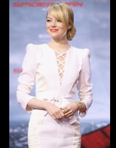05º Emma Stone