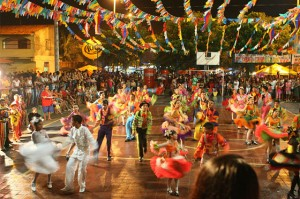 05. Decoração de Festa Junina