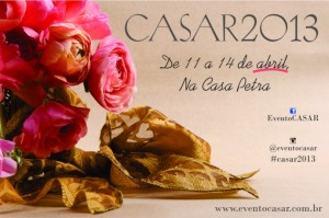 CASAR 2013