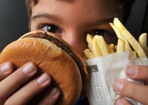 Como Tratar a Obesidade Infantil – Dicas, Informações (1)