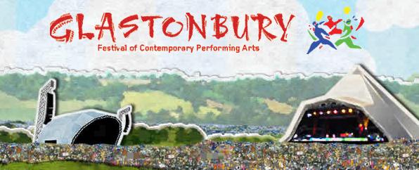 Festival Glastonbury 2013 – Ingresso, Atrações, Data (1)
