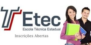 -Inscrições-ETEC-2-semestre-2013