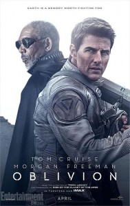 Novo Filme Oblivion -  Sinopse, Trailer, Estréia  (3)