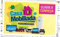 Promoção Casa Mobiliada Pernambucanas – Como Participar, Prêmios (2)