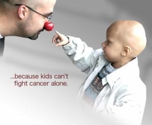 cancer crianças tratamento