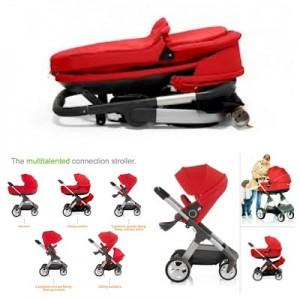 carrinhos de bebês 2013
