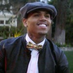 Novo Clip do Cantor Chris Brown 2013 – Fotos e Vídeo