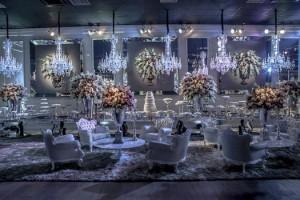 decoracao-bodas-de-prata-luxuosa