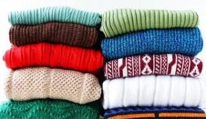 dicas de cuidados que devem tomar com as roupas no inverno