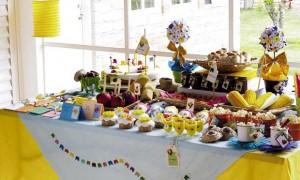 festa junina tema