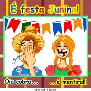 Decoração Festa de Aniversário Tema Festa Junina 2013 – Fotos e Dicas  festa junina 2663 300x298