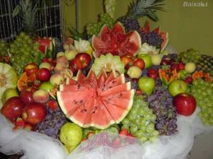 frutas que evitam o ganho de peso
