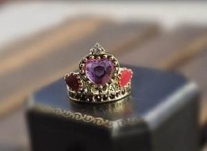 Alianças de Casamento em Formato de Coroa – Qual o Preço e Onde Comprar  hugePhoto 9 300x219