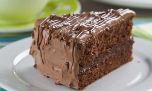 receita bolo nega maluca com creme nutella