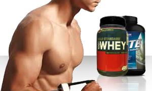 whey protein para que serve