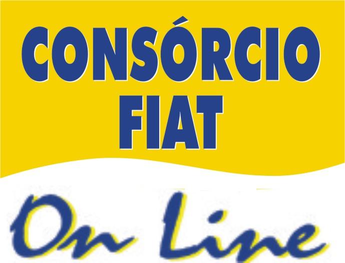 CONSORCIO FIAT ON LINE