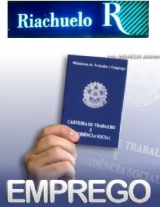 Emprego_Riachuelo