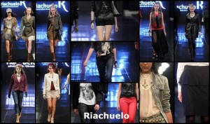 Riachuelo Fashion Girls